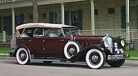 1932 Model 54 7-Pass. Touring