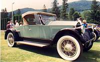 1926 Series 80 Runabout